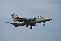 - Italian Air Force, strike aircraft AMX ..- Aeronautica Militare Italia, aereo da attacco AMX ..