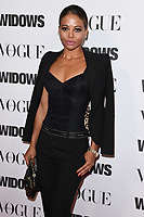 """Emma Weymouth<br /> arriving for the """"Widows"""" special screening in association with Vogue at the Tate Modern, London<br /> <br /> ©Ash Knotek  D3457  31/10/2018"""