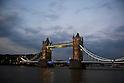 2012 Olympic Games - London Views