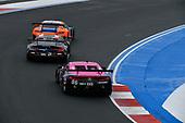 #86 Meyer Shank Racing w/Curb-Agajanian Acura NSX GT3, GTD: Mario Farnbacher, Matt McMurry, /24/, #74 Riley Motorsports Mercedes-AMG GT3, GTD: Lawson Aschenbach, Gar Robinson