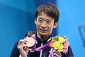 2012 Olympic Games - Swimming - Men's 100m Backstroke Final