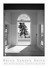 HOUSE, LAKE MEMPHREMAGOG<br /> Austin, Quebec<br /> Peter Rose, Architect<br /> For House & Garden Magazine © Brian Vanden Brink, 1986