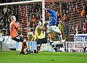 :: RANGERS' NIKICA JELAVIC SCORES THE THIRD :: .19/04/2011   Copyright  Pic : James Stewart.sct_jsp015_dundee_utd_v_rangers .James Stewart Photography 19 Carronlea Drive, Falkirk. FK2 8DN      Vat Reg No. 607 6932 25.Telephone      : +44 (0)1324 570291 .Mobile              : +44 (0)7721 416997.E-mail  :  jim@jspa.co.uk.If you require further information then contact Jim Stewart on any of the numbers above.........