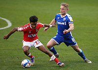 Gillingham vs Charlton Athletic 21-11-20