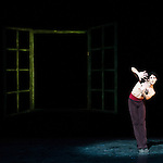 English National Ballet. L'Arlesienne