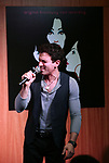 Jarrod Spector during 'The Cher Show' Original Broadway Cast Recording performance and CD signing at Barnes & Noble Upper East Side on May 14, 2019 in New York City.