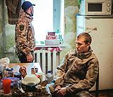 Jugend in der Ostukraine