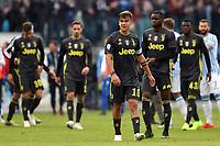 Paulo Dybala of Juventus <br /> Ferrara 13-4-2019 Stadio Paolo Mazza Football Serie A 2018/2019 SPAL - Juventus <br /> Foto Andrea Staccioli / Insidefoto