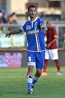 Mirko Valdifiori Empoli <br /> Empoli 13-09-2014 Stadio Carlo Castellani, Football Calcio Serie A Empoli - AS Roma. Foto Andrea Staccioli / Insidefoto