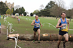 2020-02-22 National XC 167 NT Course