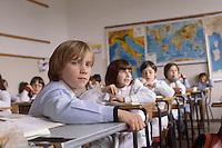 - scuola elementare (ottobre1978)....- primary school (october 1978)..