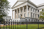 US Custom House,  Charleston, SC