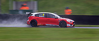 23rd August 2020; Oulton Park Circuit, Little Budworth, Cheshire, England; Kwik Fit British Touring Car Championship, Oulton Park, Race Day;  Rory Butcher Motorbase Performance driving a Ford Focus ST
