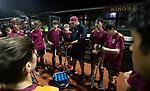 Kings College 1st XI Hockey v Auckland Grammar, Kings College, Auckland, Thursday 20 May 2021. Photo: Simon Watts/www.bwmedia.co.nz