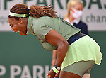 Serena Williams v. Buznaresu