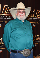 06 July 2020 - Country music and southern rock legend Charlie Daniels has passed away after suffering a stroke. The Grand Ole Opry member and Country Music Hall of Famer was 83. File Photo: 09 June 2016 - Nashville, Tennessee - Charlie Daniels. 2016 CMA Music Festival Nightly Press Conference held at Nissan Stadium. Photo Credit: AdMedia