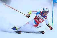 20th December 2020; Alta Badia, South-Tyrol, Italy; International Ski Federation World Cup Alpine Skiing, Giant Slalom; Marco Odermatt (SUI)