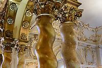 im Café  New York Kavehaz, Ersébet körút 9-11, Budapest, Ungarn