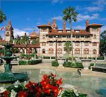 USA, Florida, St. Augustine: Flagler University