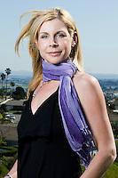 Alyssa Ramos - reporter for the  La Jolla Village News of the San Diego Community Newspaper Group (SDCNG), San Diego, California, USA.