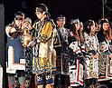 Sapporo Snow Festival opens for 2017
