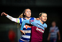 Reading Women v West Ham United Women - FAWSL - 12.02.2020