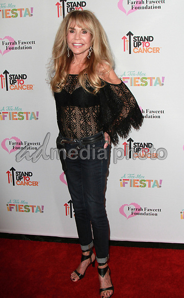 9 September 2017 -  Dyan Cannon attends Farrah Fawcett Foundation's 'Tex-Mex Fiesta' event honoring Stand Up To Cancer at the Wallis Annenberg Center for the Performing Arts . Photo Credit: Theresa Bouche/AdMedia