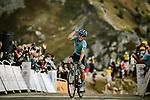 Stage 17 Grenoble to Meribel