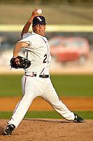 080317-Texas @ UTSA Baseball