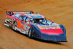 Jun 27, 2009; 8:12:18 PM; Rural Retreat, VA., USA; The eighth stop of the Carolina Clash Super Late Model tour running at Wythe Raceway for a $4,000 to win, 40 lap showdown.  Mandatory Credit: (thesportswire.net)