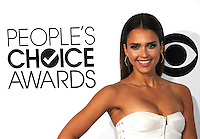 2014 People's Choice Awards - Arrivals
