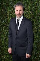 Dennis Villeneuve<br /> arriving for the 2018 Charles Finch & CHANEL Pre-Bafta party, Mark's Club Mayfair, London<br /> <br /> <br /> ©Ash Knotek  D3380  17/02/2018