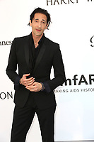 ADRIAN BRODY amfAR Gala Cannes 2017 - Arrivals<br /> CAP D'ANTIBES, FRANCE - MAY 25 arrives at the amfAR Gala Cannes 2017 at Hotel du Cap-Eden-Roc on May 25, 2017 in Cap d'Antibes, France