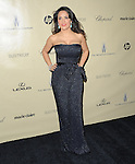 Salma Hayek at THE WEINSTEIN COMPANY 2013 GOLDEN GLOBES AFTER-PARTY held at The Old trader vic's at The Beverly Hilton Hotel in Beverly Hills, California on January 13,2013                                                                   Copyright 2013 Hollywood Press Agency