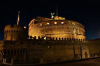 Roma 22/8/2004 <br /> Castel Sant'Angelo. Foto Andrea Staccioli Insidefoto