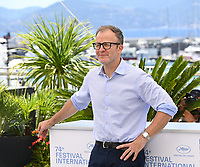 CANNES, FRANCE. July 9, 2021: Tom McCarthy at the Stillwater photocall at the 74th Festival de Cannes.<br /> Picture: Paul Smith / Featureflash