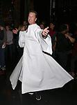 'Sunset Boulevard' - Gypsy Robe Ceremony