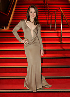 Marc 19, 2006, Montreal (QC) CANADA<br /> Karine Vanasse wear an Andy The Ahn Dress at the 2006 Jutras Award ceremony