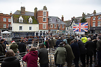 Winslow Christmas Fatstock Show<br />  ©Tim Scrivener Photographer 07850 303986<br />      ....Covering Agriculture In The UK....