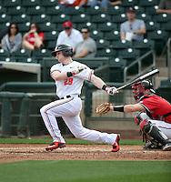 Kyle Nobach - 2016 Oregon State Beavers (Bill Mitchell)