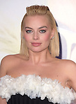 Margot Robbie attends Warner Bros. Pictures L.A. Premiere of FOCUS held at The TCL Chinese Theater  in Hollywood, California on February 24,2015                                                                               © 2015 Hollywood Press Agency