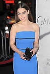 Emilia Clarke at HBO's L.A. Premiere of Game of Thrones  held at The Grauman's Chinese Theater in Hollywood, California on March 18,2013                                                                   Copyright 2013 Hollywood Press Agency