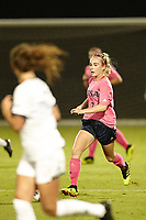 SAN ANTONIO, TX - OCTOBER 18, 2018: The University of Texas at San Antonio Roadrunners fall to the Old Dominion University Monarchs 2-0 at the Park West Athletics Complex. (Photo by Jeff Huehn)