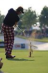 Dubai World Championship 2010 day 3 sent