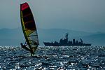 2021 TOKYO OLYMPICS - DAY 9 SAILING