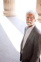 Peter Henrik Butenschøn (født 20. april 1944) er en norsk arkitekt. Han var en pådriver for opprettelsen av Norsk Form der han var direktør  fra starten i 1993  til 2002. I 2003 ble han ansatt som rektor ved Kunsthøgskolen i Oslo.