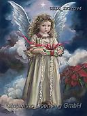 CHILDREN, KINDER, NIÑOS, paintings+++++,USLGSKPROV4,#K#, EVERYDAY ,Sandra Kock, victorian ,angels