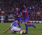 2017.02.19 La Liga FC Barcelona v Leganes