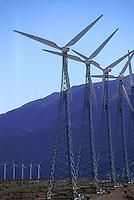 Wind farm<br />