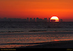 Sunset, Bunche Beach, Fort Myers, Florida